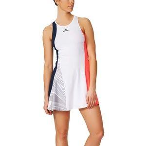 "(nwt) ""Barricade"" Tennis Dress"